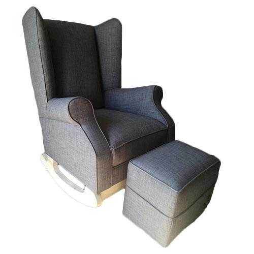 Snug 06 Classic Rocking Chair